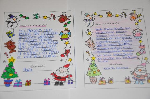 Cartas ao Pai Natal: vale mesmo a pena ler!