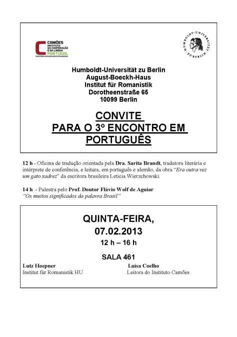 Convite 07.02.13. Humboldt 2