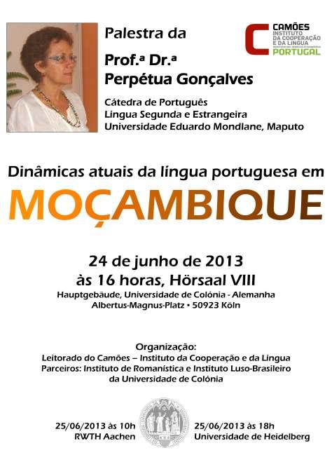 Mosambik-Goncalves