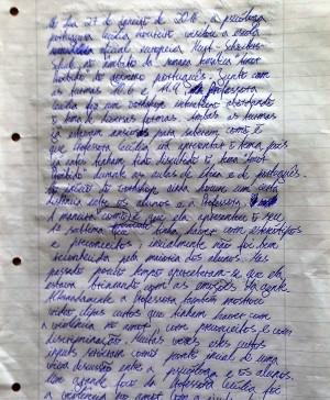 carta aluno andreia pagina 1